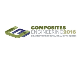 composites engineering show 2016