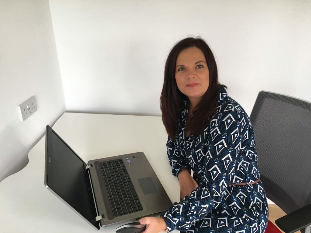 Amanda Goodwin - Operations Director