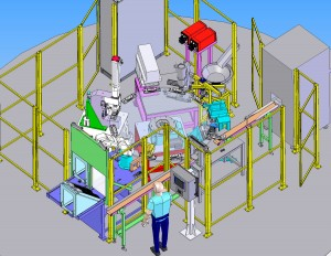Mechanical, Electrical and Software Design