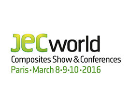 JEC World Composites Show & Conference